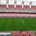 Antenucci-goal, il Bari torna a vincere al San Nicola. Catanzaro ko: 1-0