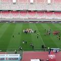 Il Bari padrone del derby: 3-1 al Foggia per volare alla fase nazionale playoff