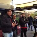 Bari in Parlamento, Lacarra: «Credibilità maturata con politica in strada»