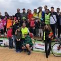 Bari pedala, la festa della bicicletta da piazza Ferrarese a Torre Quetta