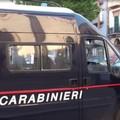 Controlli anti-assembramenti, a Bari arriva la stazione mobile dei carabinieri