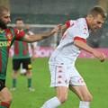 Bari-Ternana 1-3, Cassia: «In questo momento ci sono superiori». Ciofani e D'Orazio: «Dobbiamo lavorare»