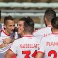 Bari show, Cissé-Improta calano il tris alla Ternana