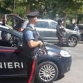 Bari, controlli dei carabinieri denunce e multe ai parcheggiatori abusivi