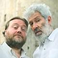 A Bari arriva il Don Chisci@tte di Alessandro Benvenuti e Stefano Fresi