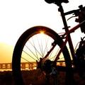 Bari in bici sotto le stelle