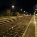 Travolto da un treno in Salento, grave 22enne del barese