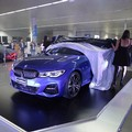 Maldarizzi Automotive ha presentato in Anteprima la Nuova BMW Serie 3 a Bari