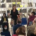 """Bari, inaugurato il quindicesimo spazio sociale per leggere con  """"Si va in biblioteca """""""