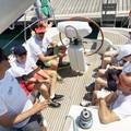 Bari: in vela contro il Parkinson