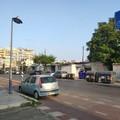 Bari, al Libertà la pista ciclabile diventa parcheggio