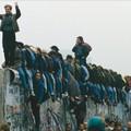 Trent'anni fa cadeva il muro di Berlino, Decaro: «Dividere è sempre una sconfitta»