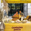 "A Bari torna  ""campagna amica "" di Coldiretti, domani in piazza Ferrarese"
