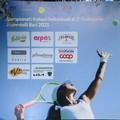 Tennis, a Bari i Campionati italiani di Seconda categoria femminili