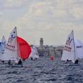 Conclusi i campionati giovanili di vela in doppio a Bari, i risultati dell'ultima giornata