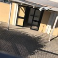 Vandali in azione nel centro sportivo di Mungivacca, Melchiorre: «Struttura abbandonata da anni»