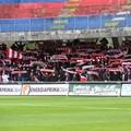 Tris Bari, Terranova-Antenucci-Cheddira goal. Il Campobasso va al tappeto: 1-3 al Romagnoli