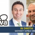Cannillo e Pomarico ospiti in diretta sul network Viva