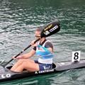 Bari, convocazione in nazionale per l'International Canoe Sprint per Alessandra Centrone