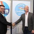 """""""Canonico per Bari """", una lista equidistante dai tre poli politici"""