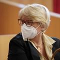 Consiglio regionale della Puglia, Loredana Capone eletta presidente. Prima donna nella storia
