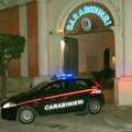 Rubano un'auto ma vengono fermati dai carabinieri: due arresti