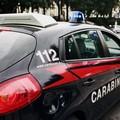 Picchia la moglie e aggredisce i carabinieri, arrestato a Triggiano