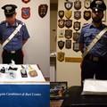 Duro colpo al mercato della droga, Carabinieri in azione a Bari
