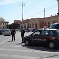 Bari, spaccio in piazza Moro e piazza Umberto due arresti