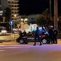 Bari, in auto con 19 dosi di cocaina tenta di sfuggire ai carabinieri: in manette 21enne