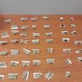 Spaccia droga mentre è ai domiciliari: arrestato 34enne in provincia di Bari