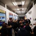 A Bari la festa di carnevale nel nuovo mercato di via Amendola