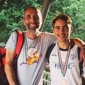 Atletica Cus Bari, a Firenze successo per junior e promesse