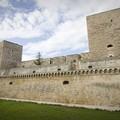 """Tappa a Bari, al Castello Svevo, per la  """"Race for the Cure """" 2021"""