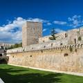 Bari, dal Mibac arrivano oltre 3 milioni di euro. Lavori previsti al Castello Svevo e non solo