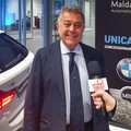 Maldarizzi Automotive Group entra in ELITE