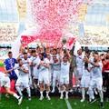 SSC Bari, la stagione si chiude ad Avellino. Il pagellone dei biancorossi