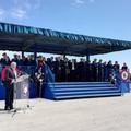 A Bari le celebrazioni per il 2 giugno. La cerimonia in largo Giannella