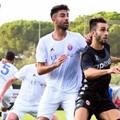 SSC Bari, ecco Celiento: «Ho voglia di vincere e sono nel posto giusto»
