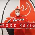 Mercato SSC Bari, l'attaccante Pietro Cianci è biancorosso