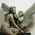 """Pinacoteca di Bari, restauro innovativo per l'opera  """"L'annunciazione dell'amore """""""