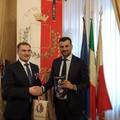 Si rinnova il gemellaggio fra Bari e la città russa di Zvëzdnyj nel nome di San Nicola