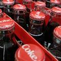 Filamenti di vetro nelle bottigliette Coca Cola