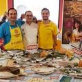Crisi dei consumi, Coldiretti: «Puglia regione in cui si mangia meno pesce»