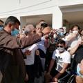 Bari, consegnati i primi 54 nuovi alloggi popolari a Sant'Anna