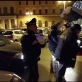 Contrasto ai parcheggiatori abusivi, otto denunce fra Bari vecchia, centro e Libertà