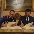 Videosorveglianza, c'è l'accordo Comune di Bari-Carabinieri per la condivisione delle immagini
