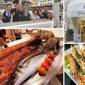 """""""Cottura media"""", a Trani l'arte della cucina di mare in tutta la sua freschezza"""