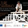 """Per «Culture in Cammino» """"Piedi sporchi """" sui passi di Don Tonino"""
