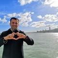 San Valentino, il pensiero di Decaro: «Non giudichiamo l'amore, accettiamo gli altri»